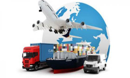 AIR FREIGHT FORWARDING ( Express & General)